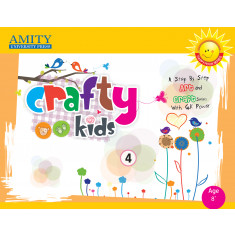 Crafty Kids - 4