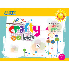 Crafty Kids - 5