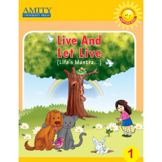 Live and Let Live - 1