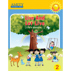Live and Let Live - 2
