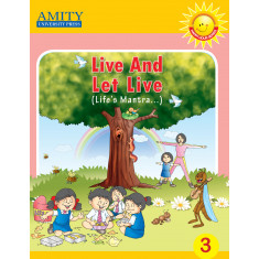 Live and Let Live - 3