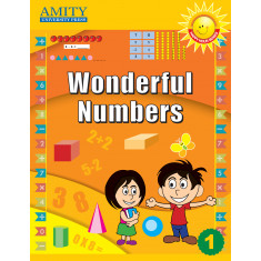 Wonderful Numbers - 1