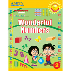 Wonderful Numbers - 2