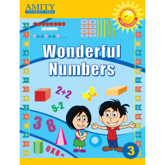 Wonderful Numbers - 3
