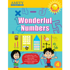 Wonderful Numbers - 4