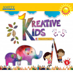 Kreative Kids - 1