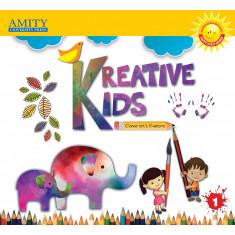 Kreative Kids - 1