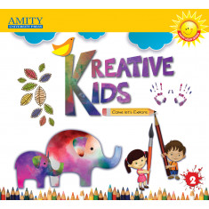 Kreative Kids - 2