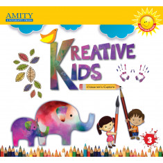 Kreative Kids - 3