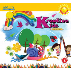 Kreative Kids - 5