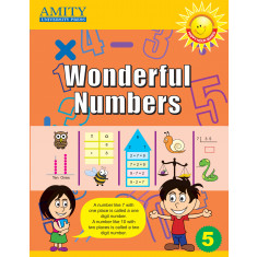 Wonderful Numbers - 5