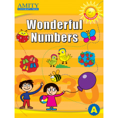 Wonderful Numbers - A