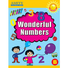 Wonderful Numbers - B