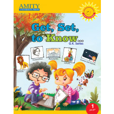 Get Set to Know - 1