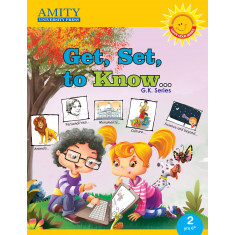 Get Set to Know - 2
