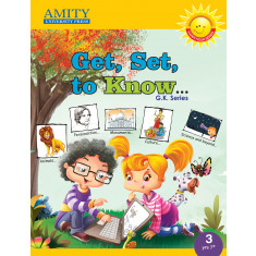 Get Set to Know - 3