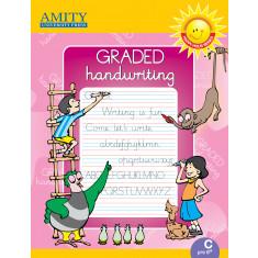 Graded Handwriting Series - C