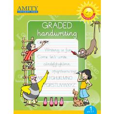 Graded Handwriting - 1