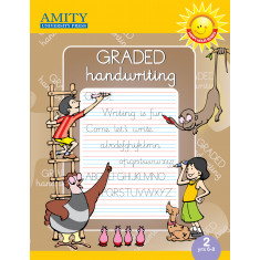 Graded Handwriting - 2