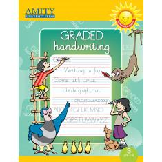Graded Handwriting - 3