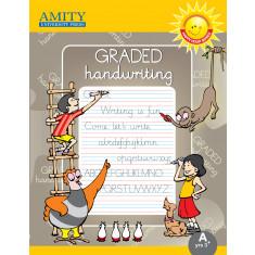 Graded Handwriting Series - A