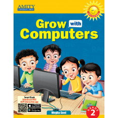 Grow with Computers: Book 2