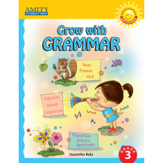 Grow with Grammar: Book 3