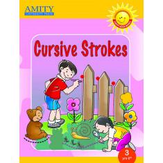 Cursive Storkes - 3